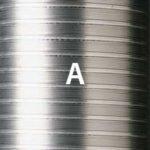 flessibile alluminio