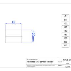 disegno-tecnico-save-air-raccordo-mm-zincato