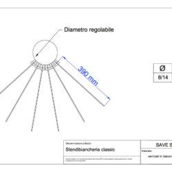 disegno-tecnico-save-classic-stendibiancheria