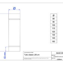 disegno-tecnico-save-classic-tubo-50