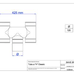 disegno-tecnico-save-classic-tubo-h