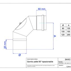 disegno-tecnico-save-pellet-gomito-90-ispezione