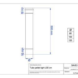 disegno-tecnico-save-pellet-light-tubo-50
