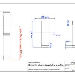 disegno-tecnico-save-pellet-raccordo-m-soffitto