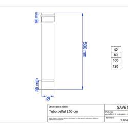disegno-tecnico-save-pellet-tubo-50