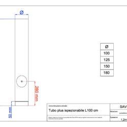 disegno-tecnico-save-plus-tubo-100-ispezione